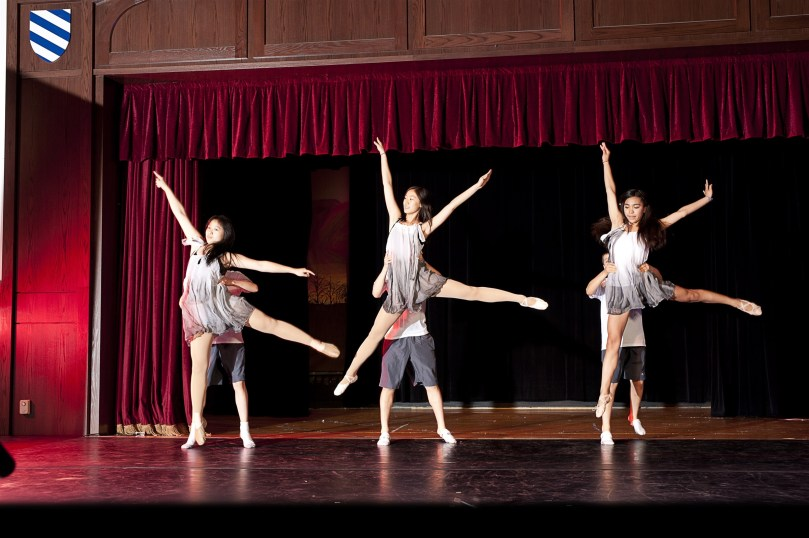 Buckley Dance