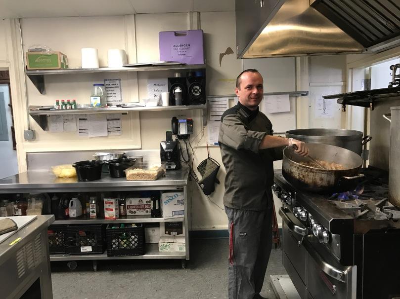 Chef Jacek 2